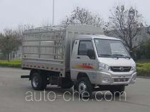 Kama KMC5033CCYQ28D5 stake truck
