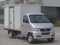Kama KMC5033XXYEVA29D electric cargo van
