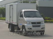 Kama KMC5035XXYQ32D5 box van truck