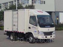 Kama KMC5036XXYL26D5 box van truck