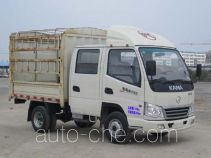 Kama KMC5037CCYB26S4 stake truck