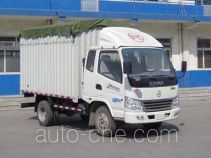 Kama KMC5040CPY28P4 soft top box van truck