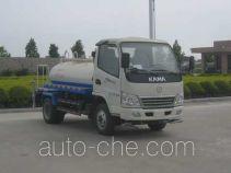 Kama KMC5041GSSA28D5 sprinkler machine (water tank truck)