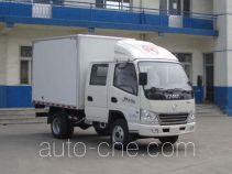 Kama KMC5040XXY28S4 box van truck