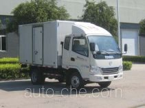 Kama KMC5040XXYQ28P4 box van truck