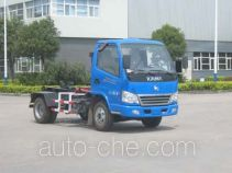 Kama KMC5040ZXX28D4 detachable body garbage truck