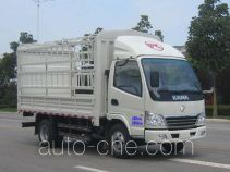 Kama KMC5041CCY31D4 stake truck