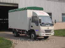 Kama KMC5041D3XXB soft top box van truck