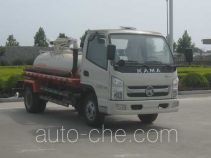 Kama KMC5042GXE33D4 suction truck