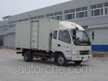 Kama KMC5042XXYQ33P4 box van truck
