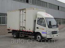 Kama KMC5046XXYA33D4 box van truck