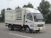Kama KMC5072CCY33D4 stake truck