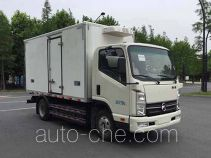 Kama KMC5072XLCEV33D electric refrigerated truck