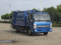 Kama KMC5081ZYS38P4 garbage compactor truck