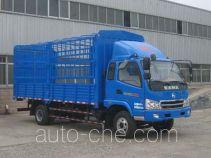 Kama KMC5083CCY44P4 stake truck