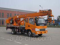 Kama  QY8 KMC5103JQZQY8 truck crane