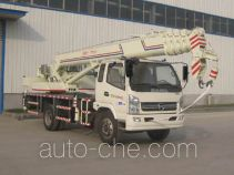 Kama  10ST KMC5141JQZ10ST truck crane