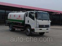 Kama KMC5142GSSA42P5 sprinkler machine (water tank truck)