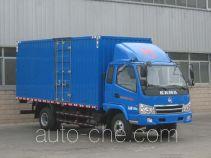 Kama KMC5142XXYA42P4 box van truck