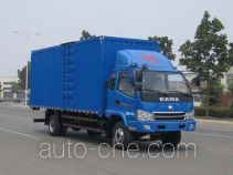 Kama KMC5158XXY47P4 box van truck