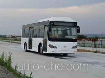 Winnerway KMT6860GBEV4 electric city bus