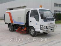 Jiutong KR5070TSL street sweeper truck
