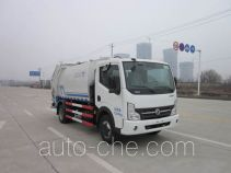 Jiutong KR5070ZYS4 garbage compactor truck