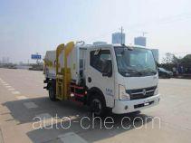 Jiutong KR5070ZZZD4 self-loading garbage truck