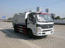 Jiutong KR5080ZYS4 garbage compactor truck
