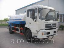 Jiutong KR5141GSS sprinkler machine (water tank truck)