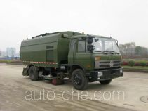 Jiutong KR5150TSL3 street sweeper truck