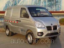 吉海牌KRD5020XXYBEV01型纯电动厢式运输车