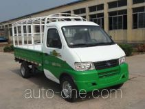 Jihai KRD5021CCYBEV electric stake truck