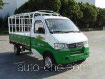 Jihai KRD5022CCYBEV02 electric stake truck