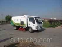 Jihai KRD5060TSL street sweeper truck