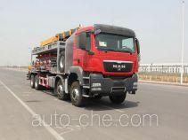Kerui KRT5300TYG fracturing manifold truck