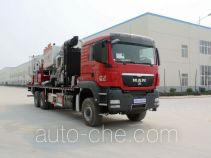 Kerui KRT5320TGJ cementing truck