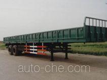 Kuishi KS9261 trailer
