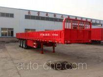 Kaishuo KSQ9400 trailer