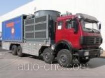 Kaide Special Car KTU5290TYS compressor truck