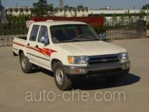 Tianma KZ5020TJL driver training vehicle