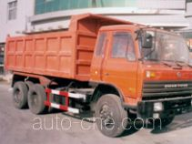 Tianma KZ3208 dump truck
