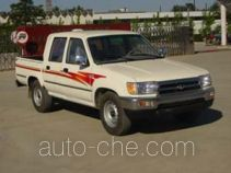 Tianma KZ5020TJLC driver training vehicle
