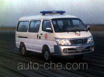 Tianma KZ5020XJH ambulance