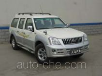 Tianma KZ5022XJLE driver training vehicle