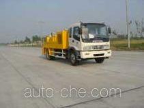Tianma KZ5110THB truck mounted concrete pump