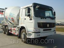 Tianma KZ5257GJBZZ4W concrete mixer truck