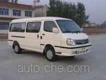 Tianma KZ6510 bus