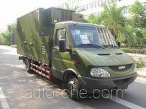 Longan LA5053XJC автомобиль для инспекции