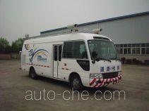 Longan LAM5054XJC автомобиль для инспекции